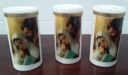 Cirio Sagrada Familia