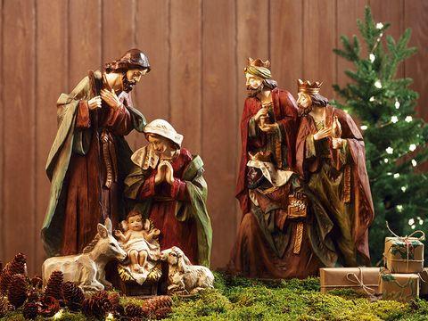 En búsqueda del verdadero sentido de la navidad