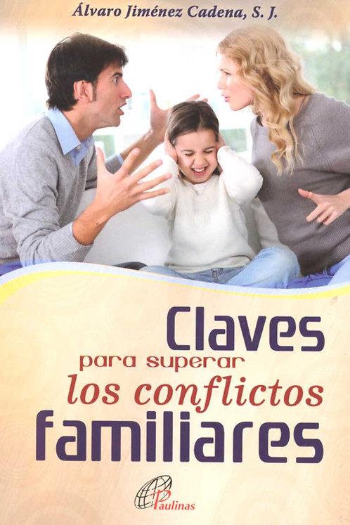Claves para superar los conflictos familiares