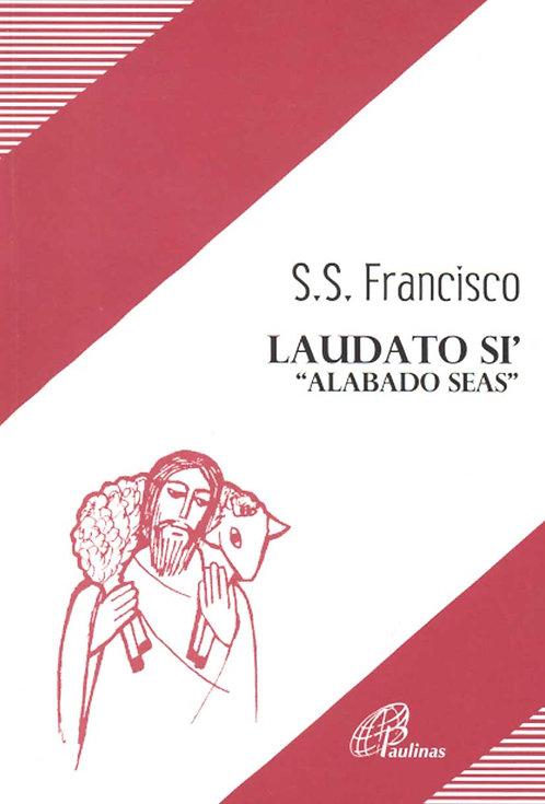 Carta Encíclica Laudato Si