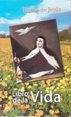 Libro de la Vida Santa Teresa de Jesus
