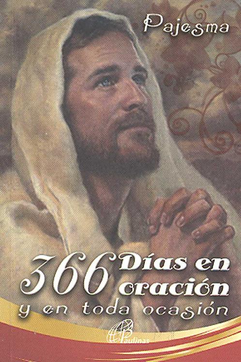 366 Días en oración