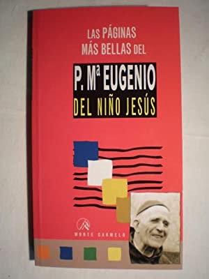 Las páginas mas bellas P. Ma Eugenio