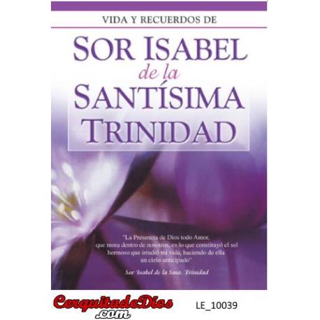 Sor Isabel de la Santísima Trinidad