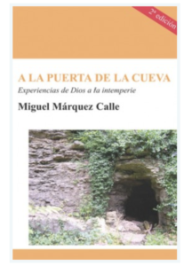 A la puerta de la cueva