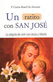 Un ratito con San José