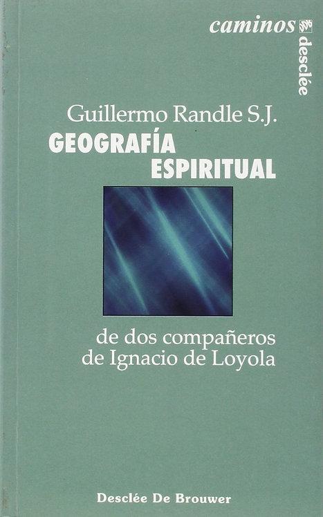 Geografía Espiritual