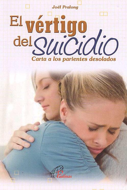 El vértigo del suicidio