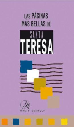 Las páginas mas bellas de Santa Teresa