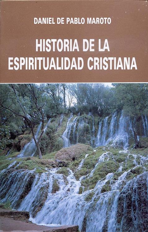 Historia de una espiritualidad Cristiana