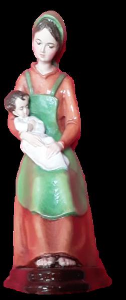 Imagen Virgen del Hogar