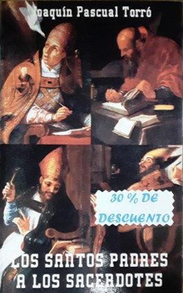Los Santos Padres a los Sacerdotes