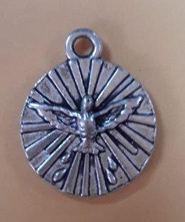Medalla Espíritu Santo