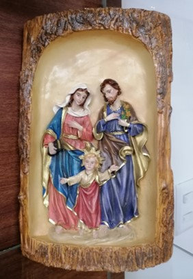 Sagrada Familia aplique de pared