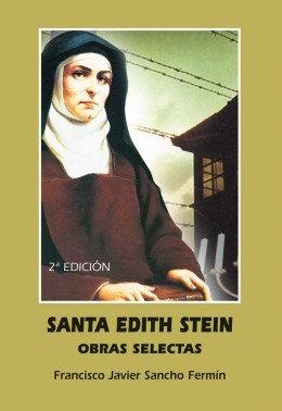 Obras completas Edith Stein