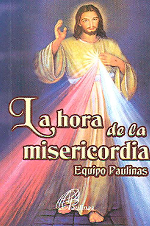 La hora de la misericordia minilibro