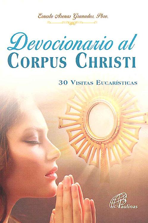Devocionario Corpus Christi