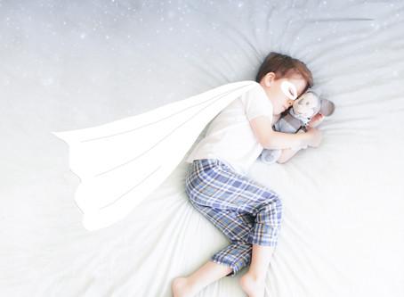 Review: The Oopsie Heroes Bedwetting Alarm | oopsieheroes.com