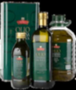 Ortus Baltic restorāni olīveļļa
