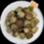 Ortus baltic restorāniem Artišoki