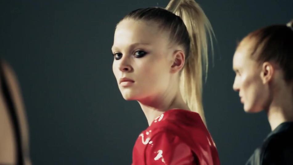 """Katie Gallagher """"Arena"""" 2011"""