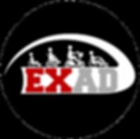 Logotipo de EXAD