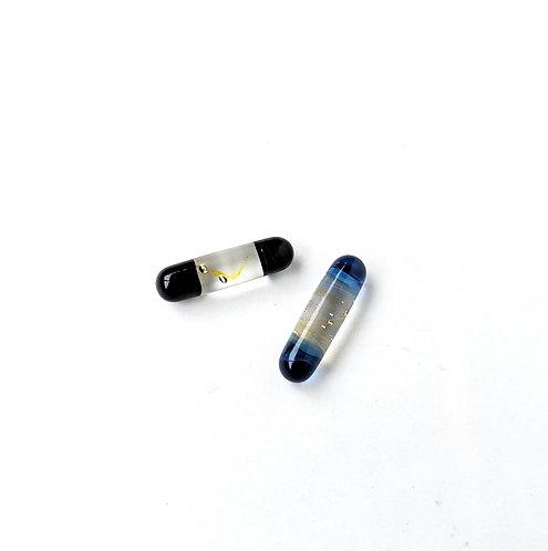 Terp pill ( Jefferson glass )