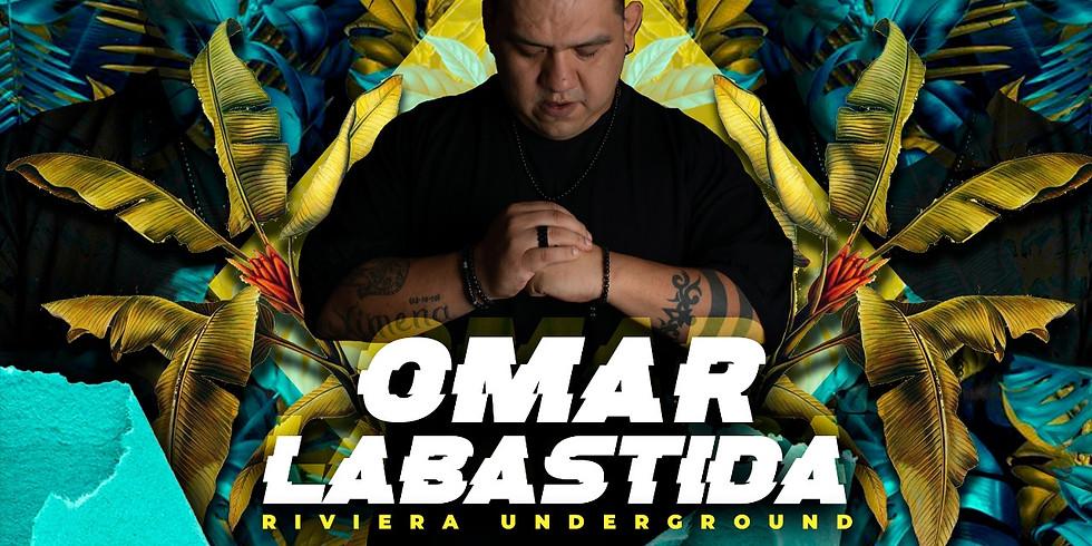 Stmul8 1st Annyversary with Omar Labastida