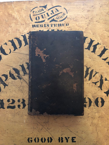 [Anon]. [Manuscript] One Month's Tour thro Parts of The North of Ireland and Amo