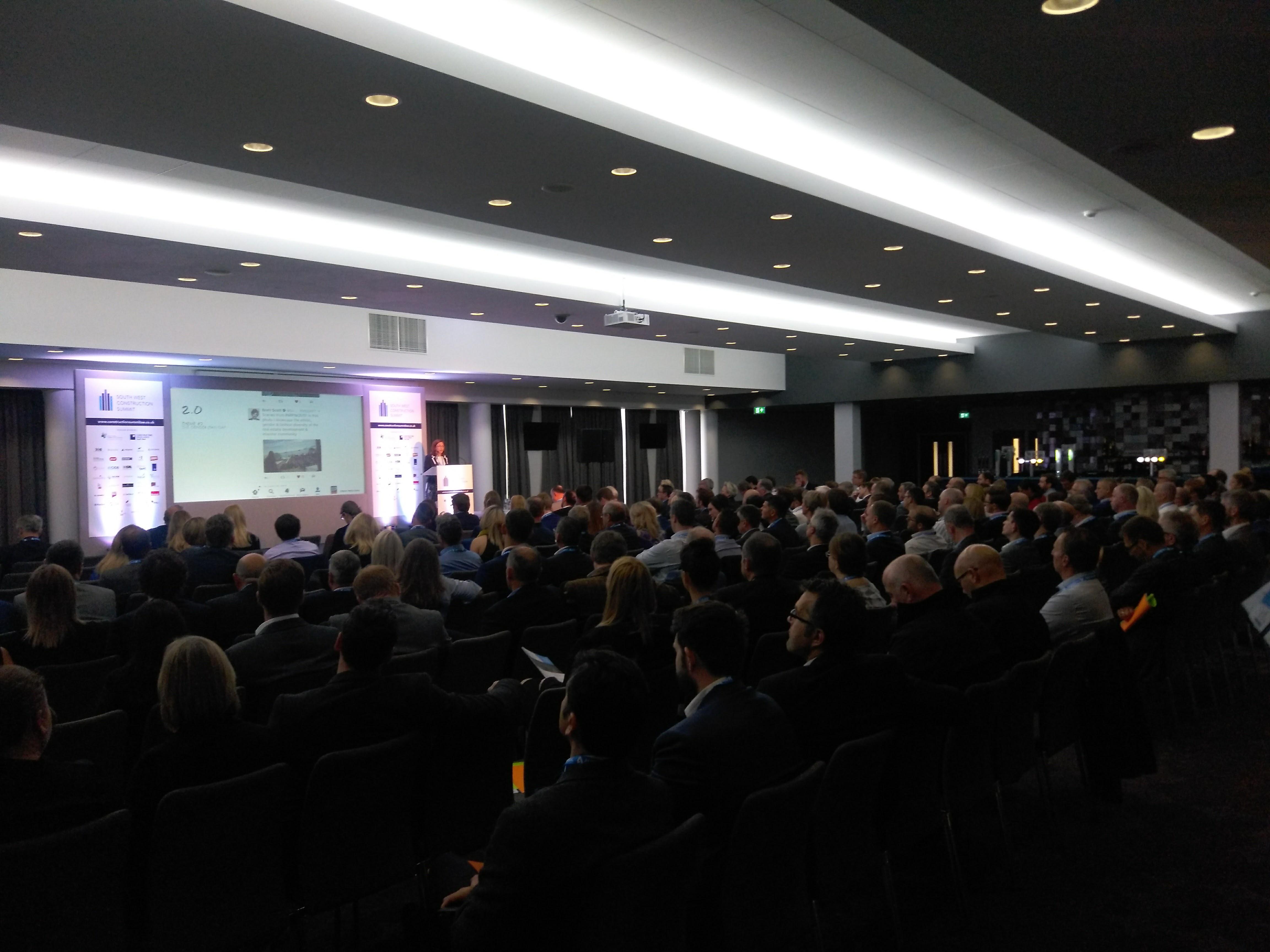 Ashton Gate Conference