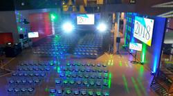 Large Awards Ceremony