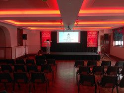 Small Conference Event