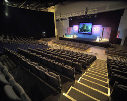 Motorpoint Arena Conference