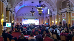 Cardiff City Hall Conference