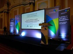 Cardiff City Hall Conference AV