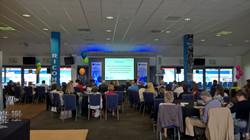 Cardiff City Stadium Conference