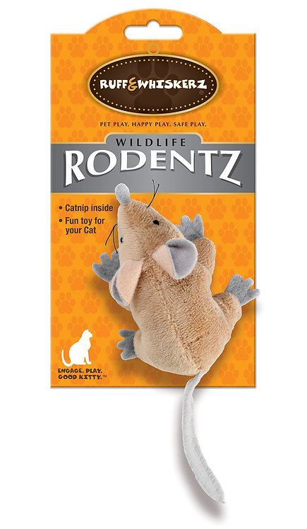 #01004 Rodentz - Mouse