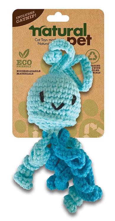 #01028 Octopus Dangler