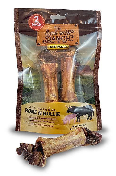 The Bow Wow Ranch Bone N' Gullie