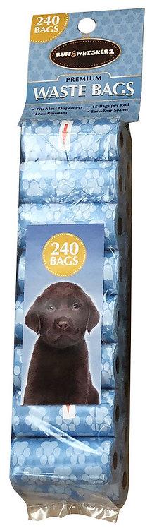 #01594 Waste Bag - 240 ct