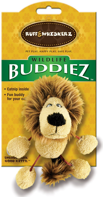 #01006 Buddiez - Lion