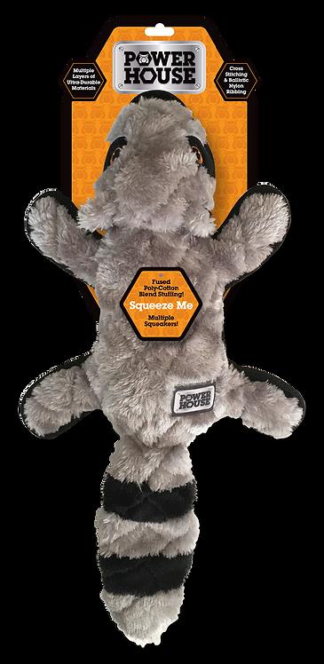 #01616 Large Animal Asst. Raccoon