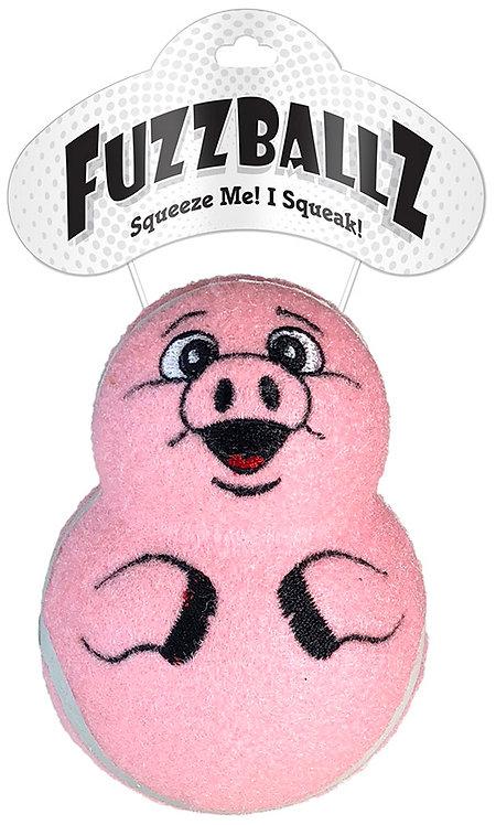 #01345 Wobbler Asst. - Pig