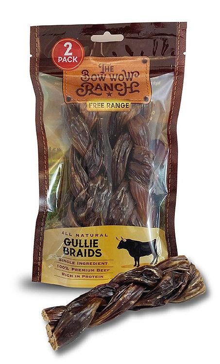 The Bow Wow Ranch Gullie Braids
