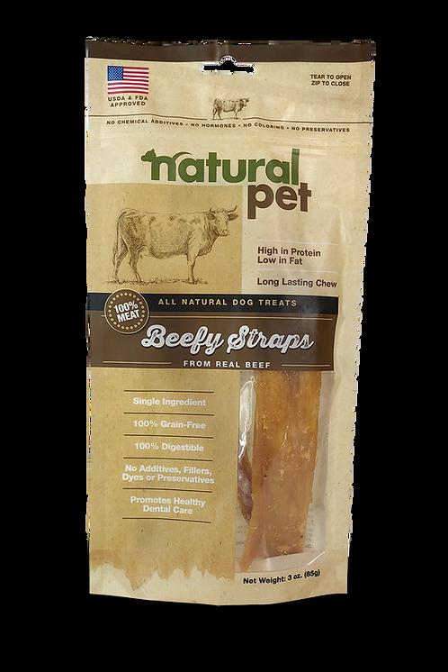 #01513 Beefy Straps - 3 oz