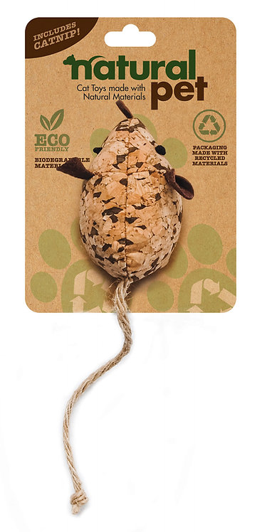 #01030 Corked Mouse