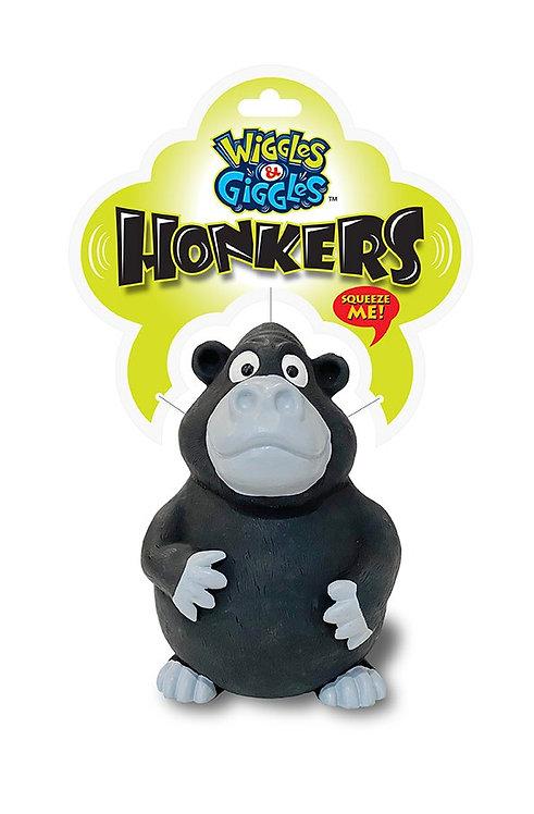 #01351 Honkers Asst - Gorilla