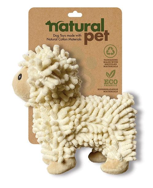#01281 Nubz Asst - Lamb