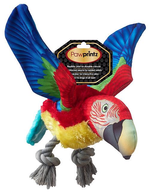 #01265 Bird Asst - Parrot