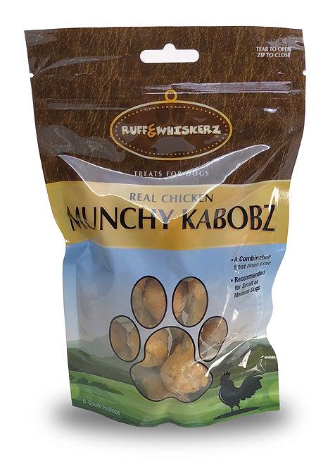 #01567 Munchy Kabobz 9CT